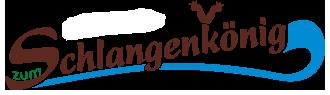 Logo Pension zum Schlangenkönig